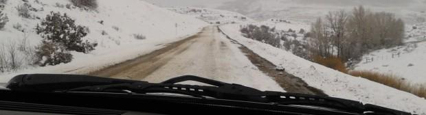Trough Road