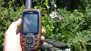 The first piece of gear on which I spent a large amount of money, was the InReach, so I could place SOS calls and also text message with friends and family.