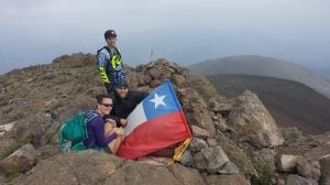Cerro Conchali